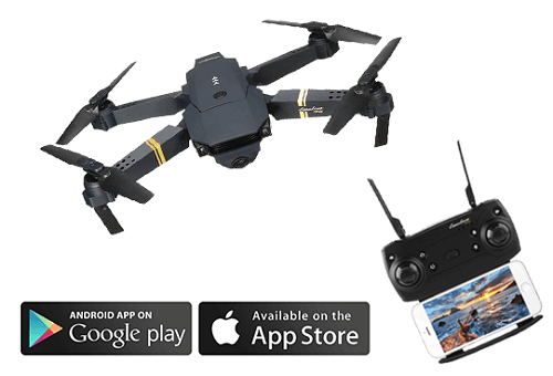 DroneX_Pro